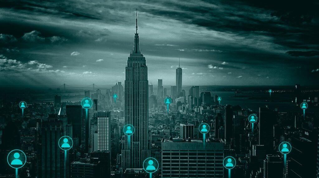 New York smart city